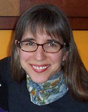Carol Barford 1